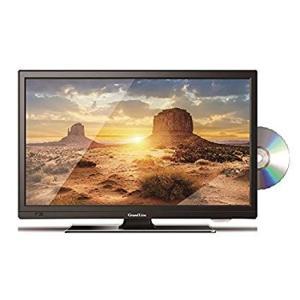 Grand-Line 19V型 DVD内蔵 地上デジタルハイビジョン液晶テレビ  GL-19L01DV エスキュービズム  D