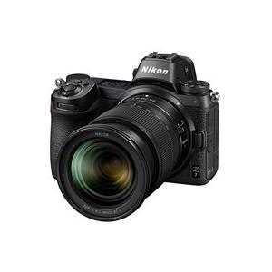 ●Nikon / ニコン Z7 24-70 レンズキット 【デジタル一眼カメラ】 d-rise