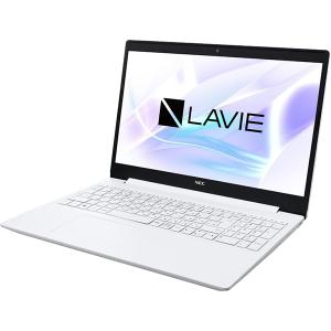 ★NEC LAVIE Note Standard NS200/R2W PC-NS200R2W [カームホワイト] 【ノートパソコン】|d-rise