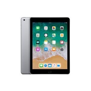 【アウトレット 開封品】アップル / APPLE iPad 9.7インチ Wi-Fiモデル 128GB MR7J2J/A [スペースグレイ]|d-rise