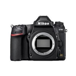 【アウトレット 保証書他店印付品】Nikon / ニコン D780 ボディ|d-rise
