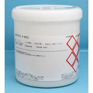 旭化成 ワッカーシリコン M8012 1kg(硬化剤T40付...