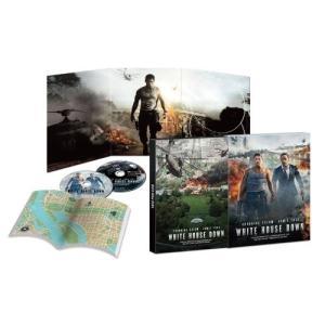 新品 送料無料 ホワイトハウス・ダウン(ホワイトハウスダウン) プレミアム・エディション(初回生産限定) Blu-ray ブルーレイ PR|d-suizan-p