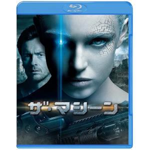 新品 送料無料 ザ・マシーン(ザマシーン) Blu-ray ブルーレイ トビー・スティーヴンス ケイティ・ロッツ カラドッグ・W・ジェームズ PR|d-suizan-p