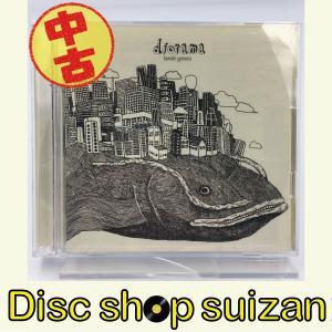 (USED品/中古品) 米津玄師 CD+DVD diorama 初回限定 ジオラマ ハチ PR