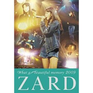 ネコポス発送 在庫あり ZARD DVD What a beautiful memory 2009 坂井泉水 価格1 2104|d-suizan-p