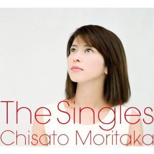 廃盤 森高千里 CD ザ・シングルス 初回生産限定仕様 PR d-suizan-p