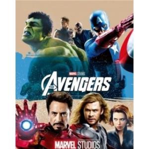ネコポス発送 期間限定アウターケース仕様 アベンジャーズ ブルーレイ+DVD+デジタルコピー クラウド対応+Blu-ray MovieNEX MARVEL マーベル 価格4 2107|d-suizan-p