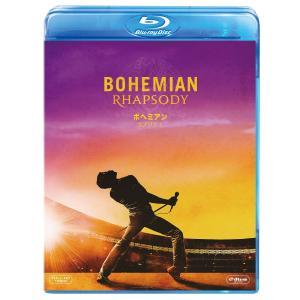 Blu-ray ボヘミアン・ラプソディ ブルーレイ BOHEMIAN RHAPSODY PR|d-suizan-p