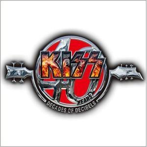 在庫あり 新品 送料無料 CD ベスト・オブ・KISS 40 キッス 価格3 2007NE