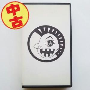 (USED品/中古品) ラフィン・ノーズ VHS LAGHIN'S NOT DEAD ラフィンノーズ ビデオ PR|d-suizan-p