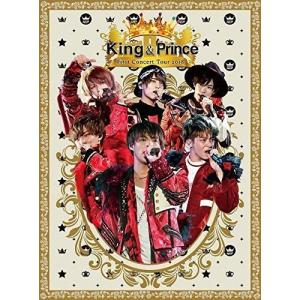 在庫あり 新品 送料無料 Blu-ray ブルーレイ King & Prince First Concert Tour 2018 初回限定盤 PR d-suizan-p