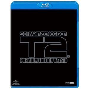 新品 送料無料 アンコールプレス ターミネーター2 プレミアム・エディションVer.2.0 Blu-...