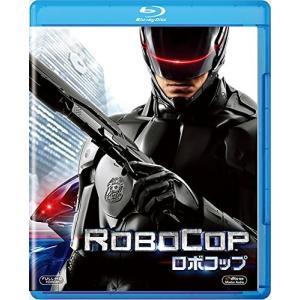 ネコポス発送 廃盤 ロボコップ Blu-ray ブルーレイ PR|d-suizan-p