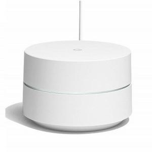 Google Wi-Fi [GA00157-JP] Wi-Fiルーターメッシュネットワーク対応 [ホワイト] グーグル ワイファイ WiFi PR|d-suizan-p