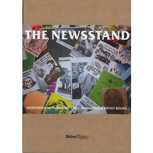The Newsstand: Independently Published Zines, Magazines & Artist Books|d-tsutayabooks