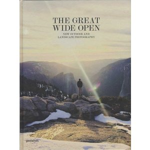 The Great Wide Open: New Outdoor and Landscape Photography|d-tsutayabooks