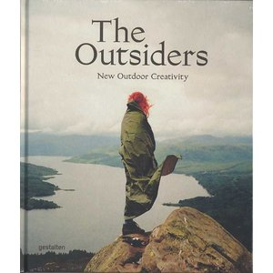 The Outsiders: New Outdoor Creativity|d-tsutayabooks