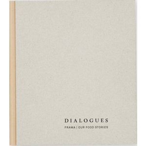 Dialogues: Our Food Stories|d-tsutayabooks