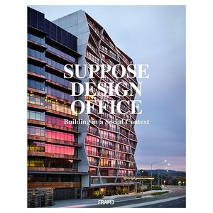 SUPPOSE DESIGN OFFICE Building in a Social Context|d-tsutayabooks