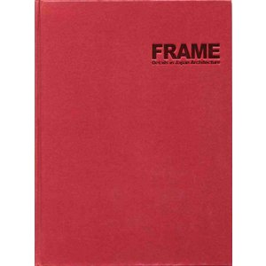【洋書SALE】FRAME: DETAILS IN JAPAN ARCHITECTURE|d-tsutayabooks