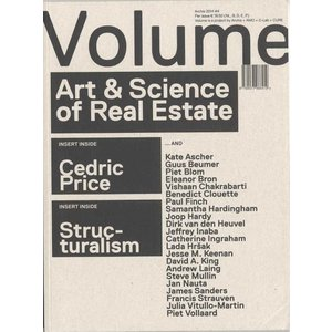 【洋書SALE】VOLUME #42: ART AND SCIENCE OF REAL ESTATE|d-tsutayabooks