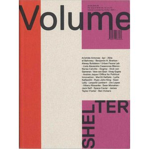 【洋書SALE】VOLUME #46: SHELTER|d-tsutayabooks