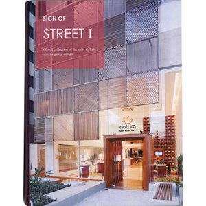 【洋書SALE】SIGN OF STREET I|d-tsutayabooks