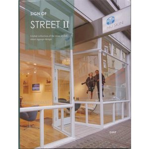 【洋書SALE】SIGN OF STREET II|d-tsutayabooks