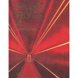 【洋書SALE】NIGHT FEVER 4: HOSPITALITY DESIGN|d-tsutayabooks