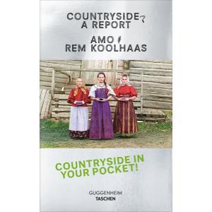 Koolhaas:Countryside:A Report|d-tsutayabooks