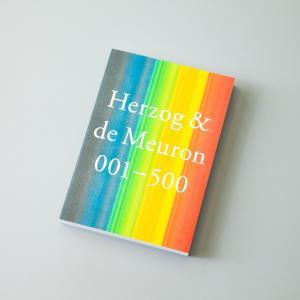 Herzog & de Meuron 001-500|d-tsutayabooks
