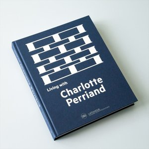 Living With Charlotte Perriand|d-tsutayabooks
