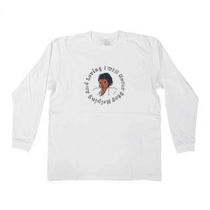 MJ ロングスリーブTシャツ NAIJEL GRAPH|d-tsutayabooks