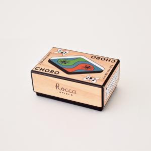 Rocca CHORO カードゲーム 2人用|d-tsutayabooks