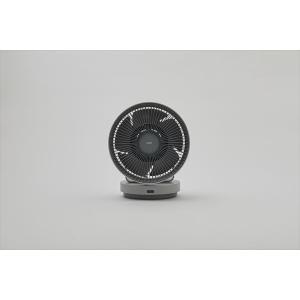 [受注生産] cado カドー 除菌サーキュレーター STREAM1800 クールグレー d-tsutayabooks