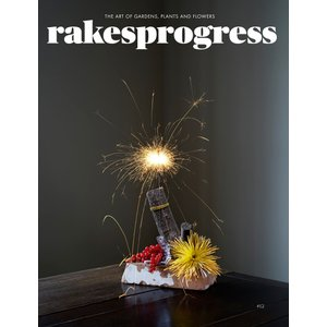 Rakesprogress Magazine #12|d-tsutayabooks