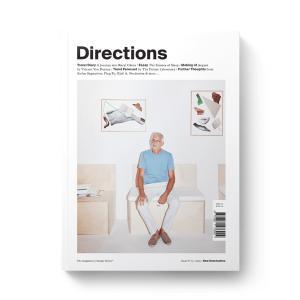 Directions Magazine Issue15|d-tsutayabooks