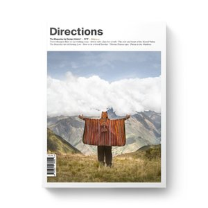 Directions Magazine Issue17|d-tsutayabooks