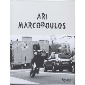 【洋書SALE】ARI MARCOPOULOS『NOT YET』|d-tsutayabooks