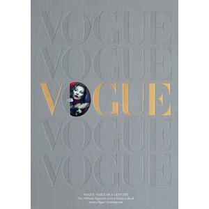 【洋書SALE】VOGUE Voice of a Century Celebrating 100 Years of British Vogue|d-tsutayabooks