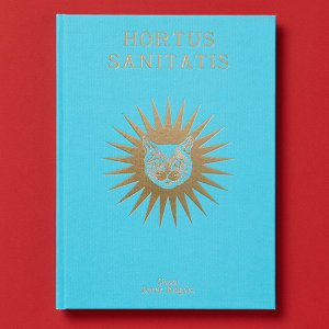 『Hortus Sanitas』 Derek Ridgers (IDEAより発行の GUCCI 限定版書籍)|d-tsutayabooks
