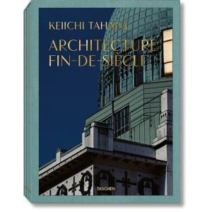 田原桂一 『世紀末建築』 新装版 Keiichi Tahara. Architecture Fin-de-Siecle|d-tsutayabooks