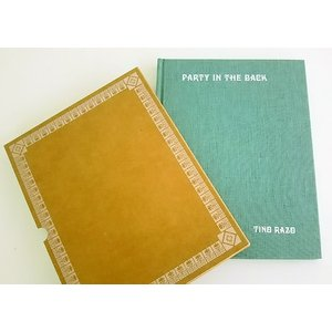 【洋書SALE】TINO RAZO 『PARTY IN THE BACK』(Special Edition)|d-tsutayabooks