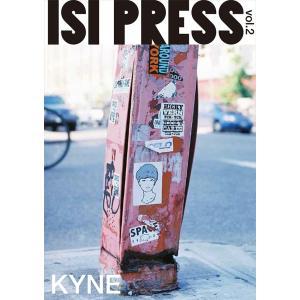 KYNE ISI PRESS vol.2