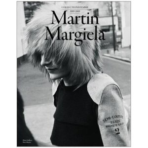 MARTIN MARGIELA ; COLLECTIONS FEMME 1989-2009|d-tsutayabooks