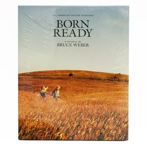 【洋書SALE】BRUCE WEBER : ALL-AMERICAN 13: BORN READY|d-tsutayabooks