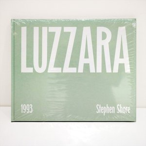 【洋書SALE】STEPHEN SHORE : LUZZARA [HB]|d-tsutayabooks