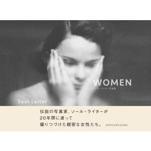 ソール・ライター写真集 WOMEN|d-tsutayabooks