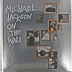 Michael Jackson / マイケル・ジャクソン / On the Wall|d-tsutayabooks